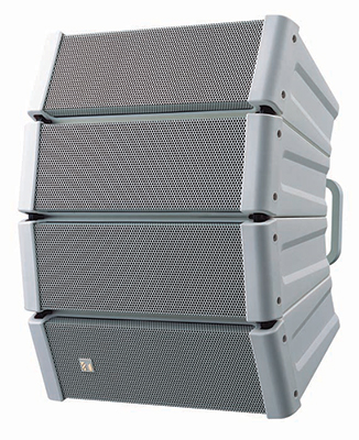 HX-5W Compact Line Array Speaker System
