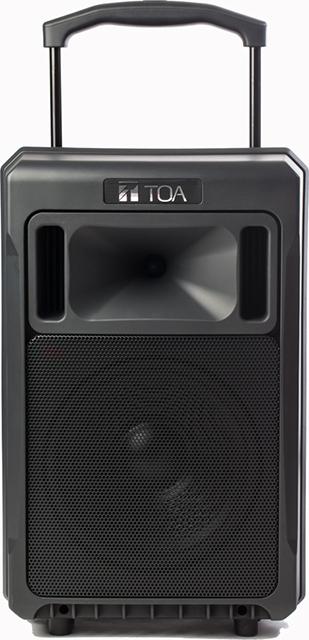 WA-Z110SD Portable Amplifier