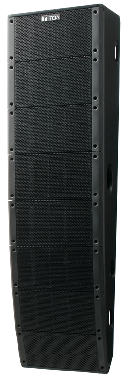 SR-T5 Line Array Speaker