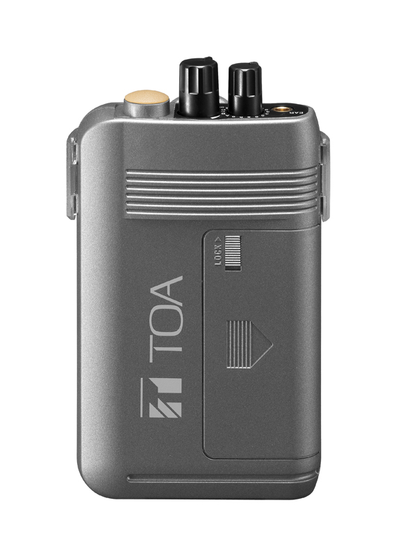 Bộ thu không dây di động: WT-5100