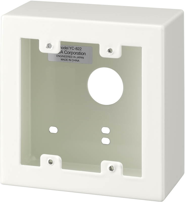 YC-822 Indoor Wall-Mount Box