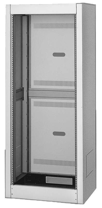 Tủ Rack 27U: CR-273