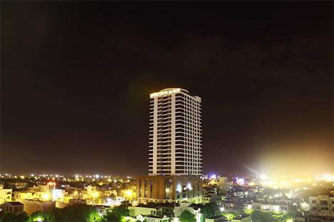 âm thanh Khách sạn Mường Thanh Đà Nẵng